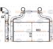 8ML 376 907-341 HELLA Ladeluftkühler für DAF online bestellen
