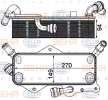 Ölkühler, Automatikgetriebe 8MO 376 908-061 — aktuelle Top OE 4G0 317 021 AG Ersatzteile-Angebote