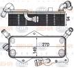 Oljekylare automatisk transmission 8MO 376 908-061 HELLA — bara nya delar