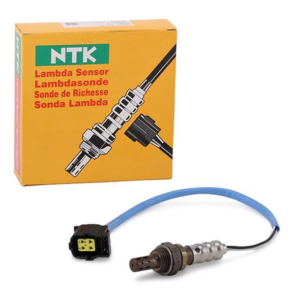 Lambda probe 6384 NGK — only new parts