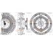 Ostke HELLA Sidur, radiaatoriventilaator 8MV 376 906-501 veoautode