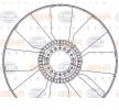 Lüfterrad, Motorkühlung 8MV 376 906-611 Niedrige Preise - Jetzt kaufen!