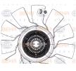 Lüfter, Motorkühlung 8MV 376 907-041 Niedrige Preise - Jetzt kaufen!