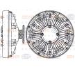 8MV 376 907-231 HELLA Kupplung, Kühlerlüfter für FAP online bestellen