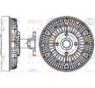 8MV 376 907-611 HELLA Kupplung, Kühlerlüfter für MAZ-MAN online bestellen