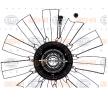 8MV 376 907-721 HELLA Lüfter, Motorkühlung für FAP online bestellen