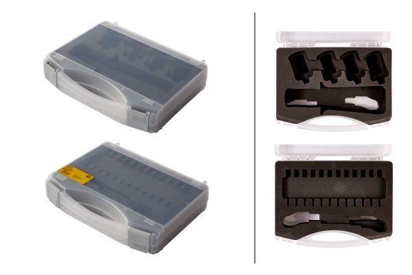 Køb 8PE 863 807-041 HELLA sort/hvid Værktøjskuffert 8PE 863 807-041 billige