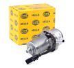 Vacuum pump brake system 8TG 008 440-111 HELLA — only new parts