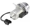 Vacuum pump, brake system 8TG 009 383-101 HELLA — only new parts
