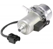 Vakuumpump, bromssystem 8TG 009 383-101 HELLA — bara nya delar