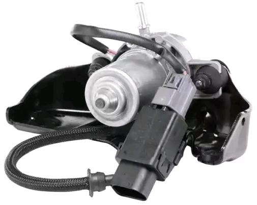 8TG 009 428-711 HELLA mit Dämpfung Unterdruckpumpe, Bremsanlage 8TG 009 428-711 günstig kaufen