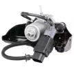 Vacuum pump, brake system 8TG 009 428-711 HELLA — only new parts