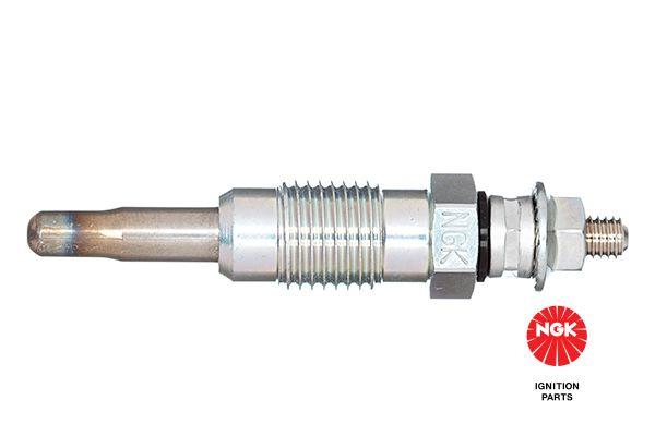 DP25 NGK D-Power 11,0V Länge über Alles: 63,0mm, Gewindemaß: M12 x 1,25 Glühkerze 7947 günstig kaufen