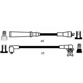 NGK 8485 Juego de cables de encendido