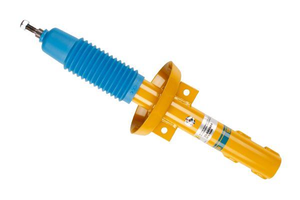 Купете VE34598 BILSTEIN - B6 Performance предна ос, газов, еднотръбен, макферсън, отгоре щифт, скоба отдолу Амортисьор 35-045984 евтино