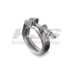 90 60 5195 HJS Rohrverbinder, Abgasanlage 90 60 5195 günstig kaufen