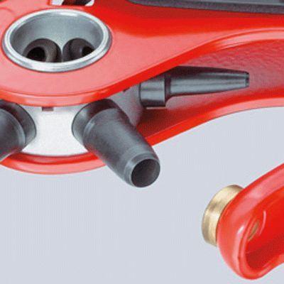 KNIPEX   Locktang 90 70 220 SB