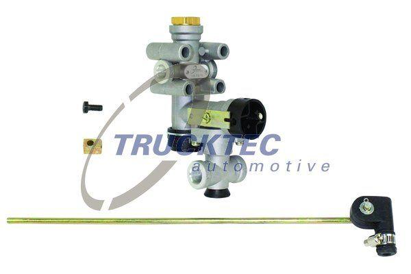 Köp TRUCKTEC AUTOMOTIVE 90.30.009 - Relä, nivåreglering: