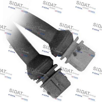 Achetez Sonde lambda FISPA 90036 (Longueur de câble: 390mm) à un rapport qualité-prix exceptionnel