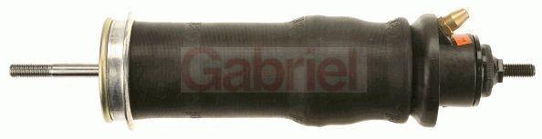 Förarhytt upphängning 9006 GABRIEL — bara nya delar