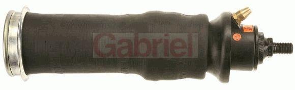 Förarhytt upphängning 9008 GABRIEL — bara nya delar