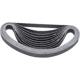 9033-4120/10 HAZET Sada brusných pásků, pásová bruska 9033-4120/10 kupte si levně