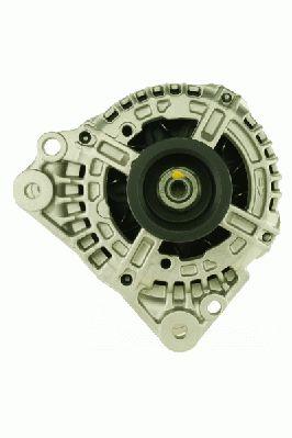 9041500 Генератор ROTOVIS Automotive Electrics - опит