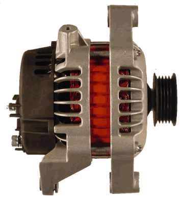 ROTOVIS Automotive Electrics: Original Startergenerator 9042740 (Rippenanzahl: 5)