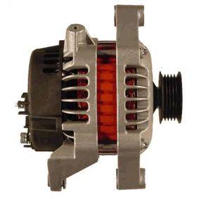 9042740 ROTOVIS Automotive Electrics 14V, 100A Rippenanzahl: 5 Generator 9042740 günstig kaufen