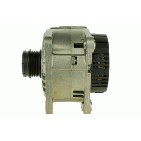 Lichtmaschine ORIGINAL Valeo NEU Audi A4 1.9 TDi A6 120A SG12B049