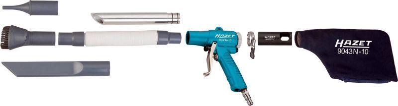 HAZET Käsipainepistooli 9043N-10 - osta edullisesti