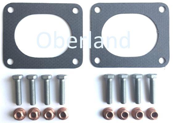 Flexstück Auspuff OBERLAND 905 110