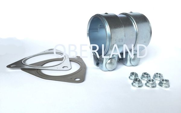 Flexrohr Abgasanlage OBERLAND 905 133