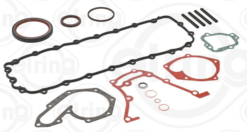 Kurbelgehäusedichtung 906.550 Clio II Schrägheck (BB, CB) 1.9 D 64 PS Premium Autoteile-Angebot