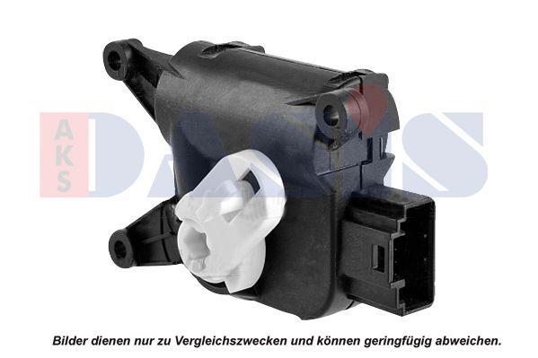 OE Original Stellmotor Heizung 906007N AKS DASIS