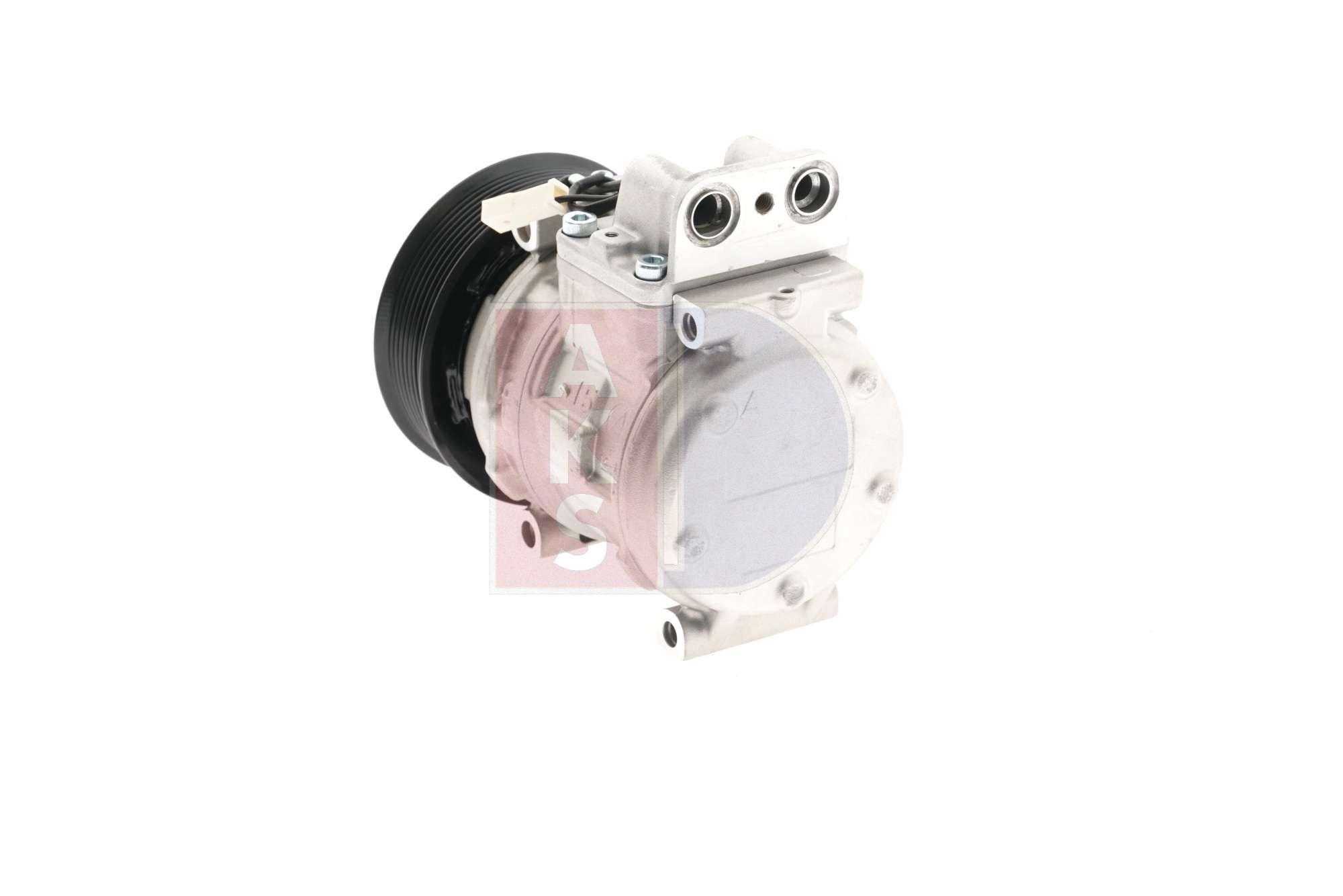 OE Original Stellmotor Klimaanlage 906012N AKS DASIS