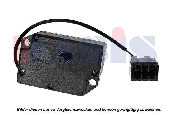 OE Original Stellmotor Heizung 906018N AKS DASIS