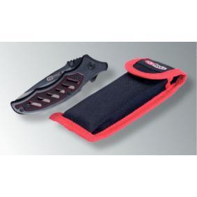 907.2105 Сгъваем нож KS TOOLS - на по-ниски цени