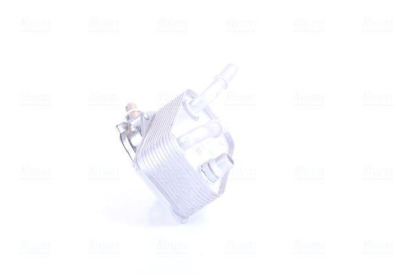 90736 Ölkühler, Automatikgetriebe NISSENS - Markenprodukte billig
