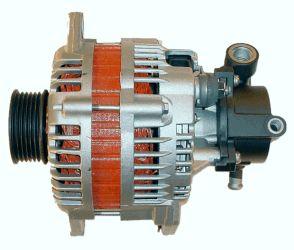 9090006 ROTOVIS Automotive Electrics 14V, 100A Rippenanzahl: 6 Lichtmaschine 9090006 günstig kaufen