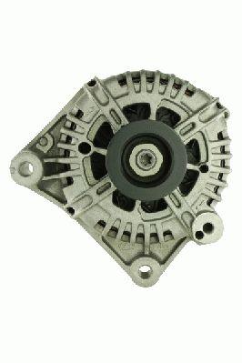 9090317 Генератор ROTOVIS Automotive Electrics - опит