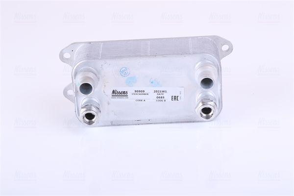 Маслен радиатор за автоматична скоростна кутия 90909 купете онлайн денонощно