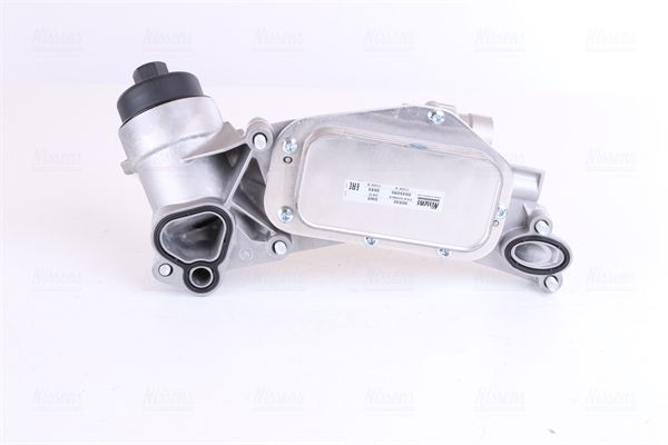 NISSENS: Original Ölkühler Wärmetauscher 90930 ()