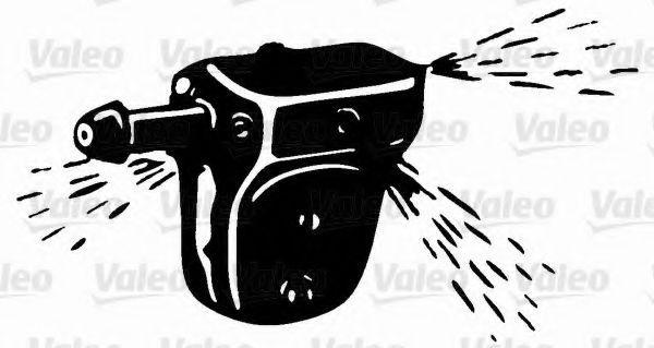 Spylermunnstykke 104724 SWF Sikker — bare nye deler