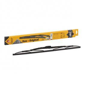 Wiper Blade 116112 for ALFA ROMEO ALFASUD at a discount — buy now!