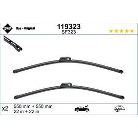 119323 Wiper Blade SWF original quality