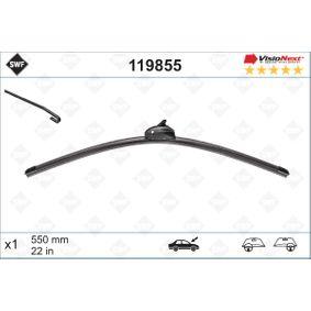 Limpiaparabrisas 119855 SAAB 9-7X a un precio bajo, ¡comprar ahora!
