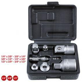 917.0707 Juego de adaptadores de ampliación / reducción, carraca KS TOOLS - Productos de marca económicos