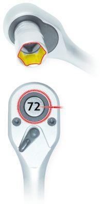 Steckschlüsselsatz KS TOOLS (917.0779)