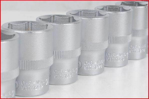 917.0779 Steckschlüsselsatz KS TOOLS - Niedrigpreis-Anbieter